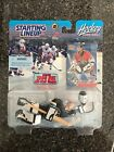 Starting Lineup 2000 Ron Tugnutt NHL Pittsburgh Penguins (rare piece)