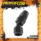 Aeroflow 200 Series Hose End PTFE Fitting Black 30 Degree -10AN Brand New