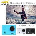 Aipal H9R Sport Action Camera with Ultra HD 4K 8.0MP 170 Degree Wide Angle 1080P