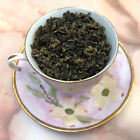Tea Green Se Chung Oolong Loose Leaf Premium All Natural Estate Grown Pure Tea