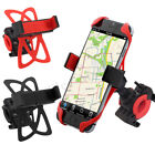 Motorcycle MTB Bike Bicycle Handlebar Mount For Mobile Phone Holder GPS iPhone X