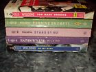 Harlequin Kate Wilding lot of 5 contemporary romance  paperback