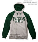 GREEN BAY PACKERS JERSEY HOODIE SWEATSHIRT <br/> Sizes S- 3XL✔GET IT FAST✔In Stock✔USPS Free Tracking