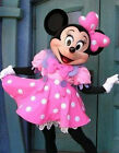 Mickey And Minnie Mouse Mascot Top Adult Costume New Party Clothing Fancy Dress