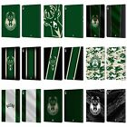 OFFICIAL NBA MILWAUKEE BUCKS LEATHER BOOK WALLET CASE COVER FOR APPLE iPAD on eBay