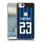 INTER MILAN 2018/19 PLAYERS HOME KIT GROUP 2 GEL CASE FOR AMAZON ASUS ONEPLUS