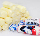 100-500g Creamy Candy, White Rabbit Milky Hard Candy, Sweets Cute snack foods