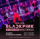 [BLACKPINK] - BLACKPINK [IN YOUR AREA] NEW MD OFFICIAL YG GOODS