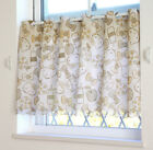 JAPANESE Cafe Curtain SANRIO HELO KITTY MADE IN JAPAN