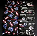 Chicago White Sox Cornhole Bean Bags 8 ACA Regulation Toss Bags MLB on Ebay