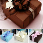 "300 2.5x2.5x1.5"" Wedding Favors Gift BOXES with Removable Top Lid Party Supplies"