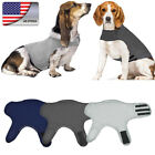 US Pets Dog Calm Anti-Anxiety Jacket Stress Relief Vest Coat Warm Winter Apparel