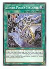 Zombie Power Struggle SR07-EN024 Common Yu-Gi-Oh Card 1st Edition New