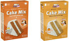 PuppyCake Dog Safe Cake Mix with Frosting Treat Birthday Dessert Wheat-Free
