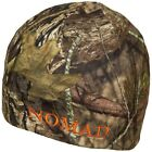 Nomad Mens Beanie Camo Mossy Oak Country Realtree Hunting Lid