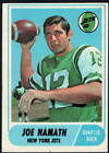 1968 Topps Football - Pick A Player $3.41 USD on eBay