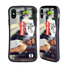OFFICIAL ONE DIRECTION LIAM PAYNE PHOTO HYBRID CASE FOR APPLE iPHONES PHONES