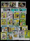 WALT DISNEY Thematic STAMP Collection INC SHRISTMAS Issues REF:TS912