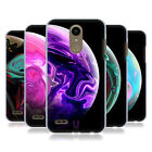 HEAD CASE DESIGNS ACRYLIC POUR PLANETS HARD BACK CASE FOR LG PHONES 1