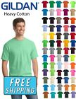 Gildan 5000 Heavy Cotton T-Shirt 100% Cotton Small - XL  image