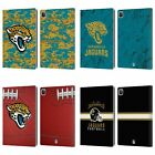 OFFICIAL NFL 2018/19 JACKSONVILLE JAGUARS LEATHER BOOK CASE FOR APPLE iPAD $32.51 USD on eBay