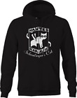 Wanted Dead and Alive Schrodinger's Cat Sweatshirt