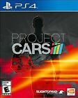 Project Cars - Playstation 4 Video Game Used Good Condition On Playstation 4