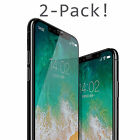 Buy one Get one free Tempered Glass For iPhone XS Max Screen Protector
