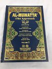 Al Muwatta Imam Malik Bin Anas 2 Vol Set Best Seller