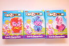Cra-Z-Loom Cra-Z-Characters, Kitty, Pony, and Puppy  Age 6+ NEW