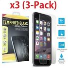 Premium Protection Screen Glass Toughened Glass Film for iPhone 5 6s 7 8 X More