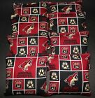 ARIZONA COYOTES Bean Bags 8 ACA Regulation Toss Bags NHL Hockey Fans Gift $42.99 USD on eBay
