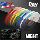 Внешний вид - Reflective Tape Safety Self Adhesive Striping Sticker Decal 150FT / Roll 1CM