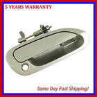 For Honda Accord 98-02 YR508M Heather Mist Metallic Outside Door Handle Front R