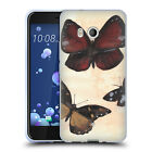 OFFICIAL MAI AUTUMN BUTTERFLY SOFT GEL CASE FOR HTC PHONES 1