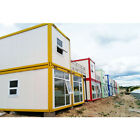 Brand New Detachable Two Story Container House Home Office Space Shipped by Sea