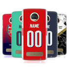 CUSTOM PERSONALISED ARSENAL FC PERSONALISED GRAPHICS CASE FOR MOTOROLA PHONES 1