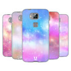 HEAD CASE DESIGNS PASTEL GALAXY SOFT GEL CASE FOR HUAWEI PHONES 2