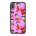 BETTY BOOP COLLAGE iPhone 6/6S 7 8 Plus X/XS Max XR Case Cover $15.9 USD on eBay
