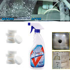 100pcs Multifunctional Effervescent Spray Cleaner Set Home Cleaning Magic Tools