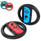 Steering Wheel Controller Grip Gaming Handle Switch Accessories T8G4