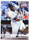 Lorenzo Cain Brewers NL Reserve MLB All-Star Game ASG 2018 Topps Now AS-27