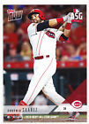 Eugenio Suarez Cincinnati Reds NL Reserve All-Star Game ASG 2018 Topps Now AS-24
