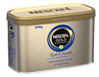 Nescafe Gold Blend Instant Coffee Decaf Decaffeinated Tin 500g