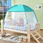 Baby Infant Foldable Bed Canopy Crib Mosquito Net Nusery Play House Play Tent image