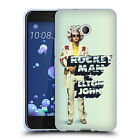 OFFICIAL ELTON JOHN ARTWORK SOFT GEL CASE FOR HTC PHONES 1