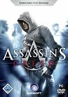 Assassin's Creed - Director's Cut Edition (DVD-RO...   Game   Zustand akzeptabel