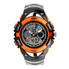 Fashion Teens Kids Sport Digital Alarm Analog Quartz Watch Gift for Boys&Girl US