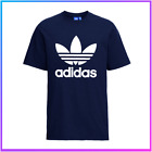Adidas+T-Shirt+Herren+Shirt+Trefoil+Logo+Shirts+Originals+3+Stripes+S+M+L+XL+XXL