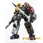 TransFormMission TFM Transformers Custom Paint Menasor M01 02 03 04 05 Wildrider